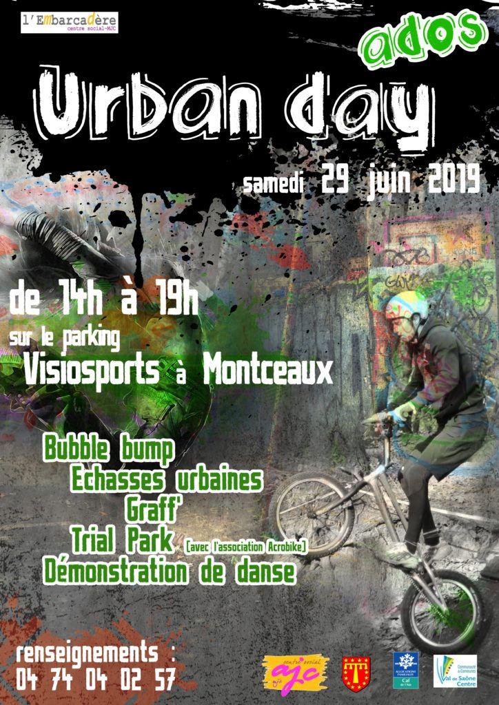 Urban day