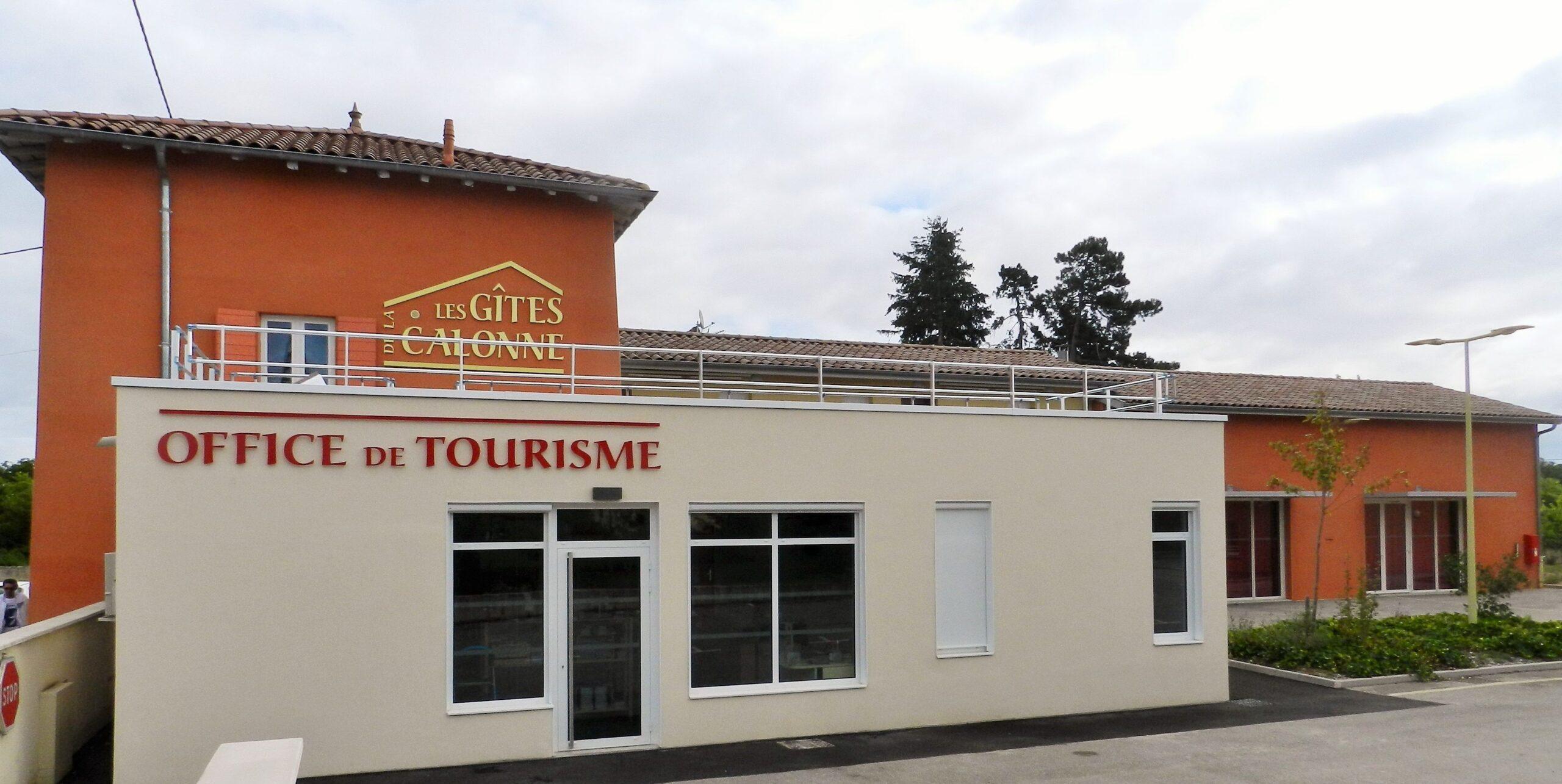 Office de Tourisme Val de Saône Centre