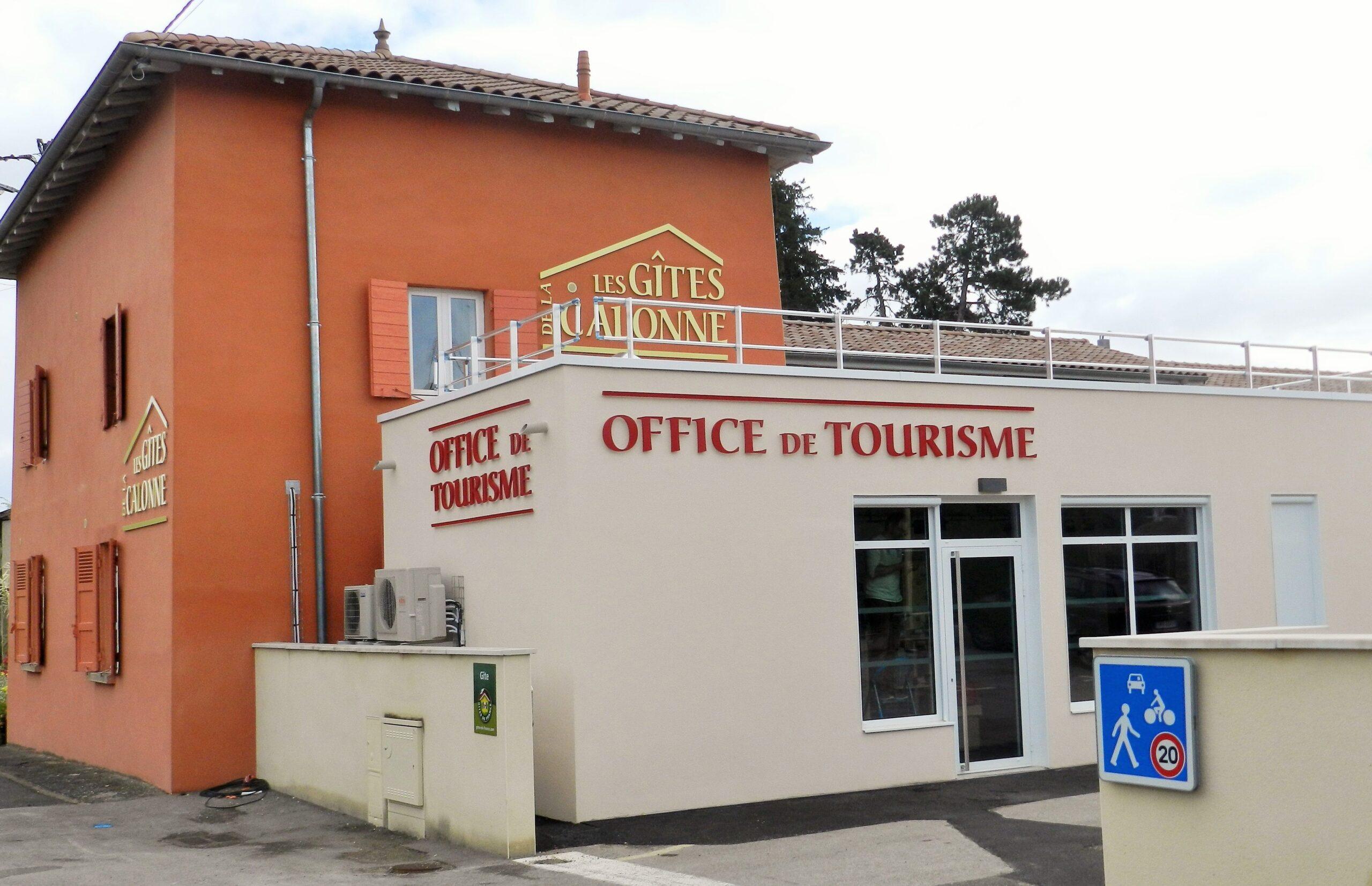 Réouverture de l'Office de tourisme