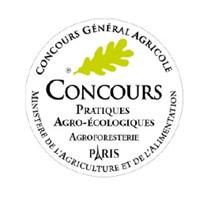 Une pratique agro-écologique locale primée au Concours Général Agricole 2021